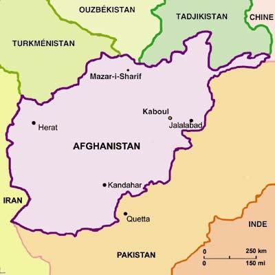 Où en est-on en Afghanistan ?