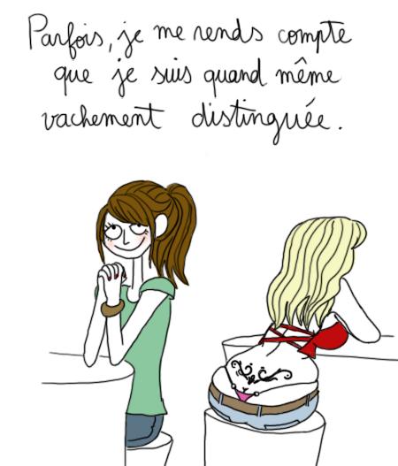 Crédit : Pénélope Bagieu