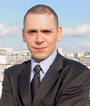 Barah Mikaïl, chercheur à l'IRIS et spécialiste du Moyen Orient