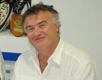Bernard Dufour, medecin coordinateur du Montpellier Rugby