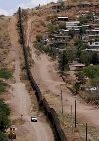 Mexique-EU : le plus grand couloir migratoire du monde