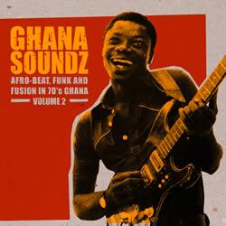 Ghana Soundz vol2