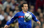 Giuly, nouvelle victime de Domenech en Equipe de France