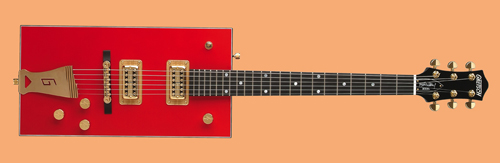 Gretsch Bo Diddley (1957)