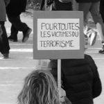 Pour toutes les victimes du terrorisme