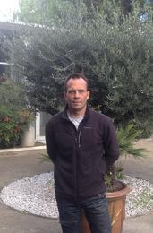 Jean-Michel Roiron, directeur événementiel du marathon de Montpellier
