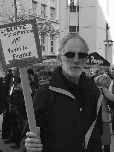 Liberté d'expression, 1er parti de France