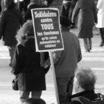 Solidaires contre tous les fascismes qu'ils soient nationalistes ou religieux