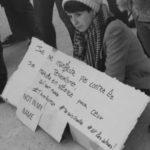 Je ne manifeste pas contre le terrorisme, je marche en silence pour ceux qui sont morts. #Iamhuman #JesuisCharlie #etlesautres #Notinmyname