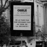 Ils ont assassiné Charlie au nom de l'obscurantisme. Ne le tuez pas une seconde fois au nom de la sécurité !