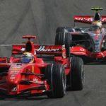 Le combat entre Ferreri et McLaren promet d'être très chaud!