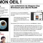 Pascal Riché sur rue89.com