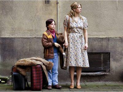 Nelly et Alexei en partance pour Berlin-Ouest