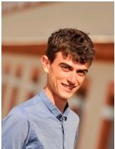 Simon Giuliano, ingénieur de recherche à l'Ecole d'Ingénieurs de Purpan