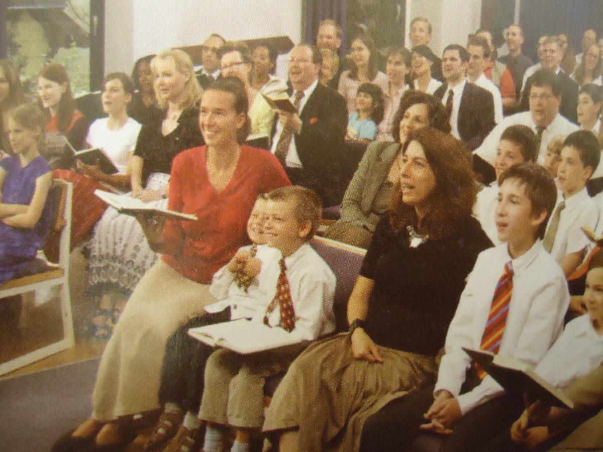 Les mormons sont-ils une secte?