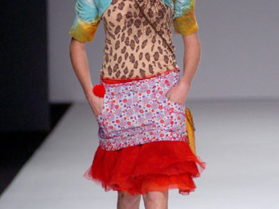 La jeune mannequin Ana Carolina Reston morte en 2006 d'anorexie
