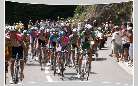 L'engouement pour le Tour de France fait toujours recette